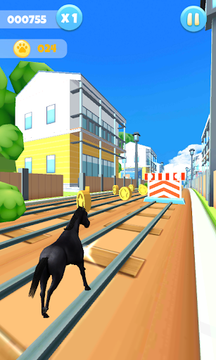 Horse Run apkdebit screenshots 8