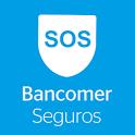 Bancomer Seguros SOS icon
