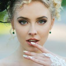 Wedding photographer Andrey Solovev (Solovjov). Photo of 20.07.2015