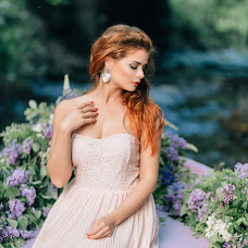 Wedding photographer Aleksandra Delovaya (nofunnybusiness). Photo of 14.07.2017