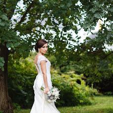 Wedding photographer Akhat Abdulnazyrov (AAhat). Photo of 25.09.2015