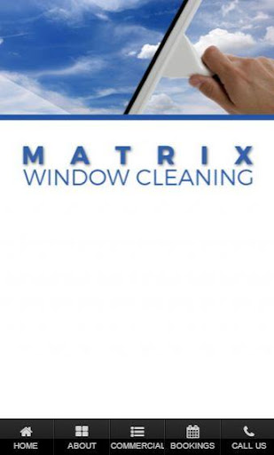 Matrix Window Cleaning