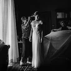 Bröllopsfotograf Andrea Di giampasquale (digiampasquale). Foto av 06.04.2019