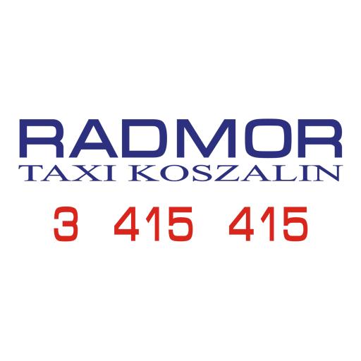 Radmor Taxi Koszalin
