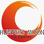 Logo of Hunters Moon Meadery Howling Moon