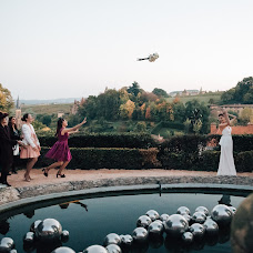 Wedding photographer Castille Alma (CastilleAlma). Photo of 25.10.2017