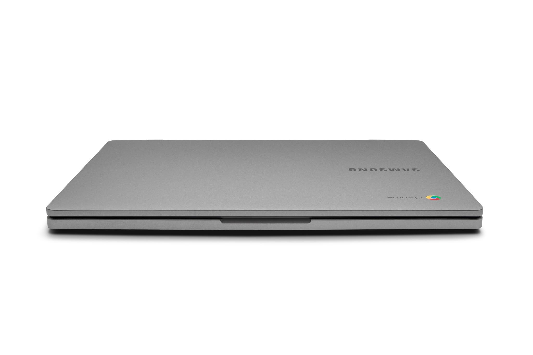Samsung Chromebook 4 - photo 11