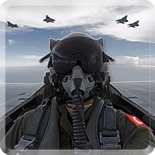 OLIVE OPERATION (AFRICANE) - F16