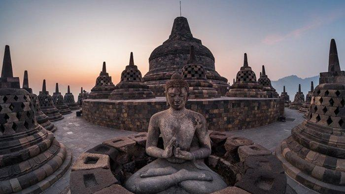 Akulturasi Hindu-Buddha di Indonesia