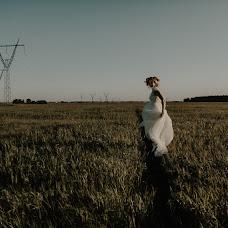 Wedding photographer Marfa Morozova (morozovaWED). Photo of 13.09.2018