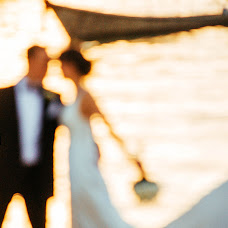 Wedding photographer Ratchakorn Homhoun (Roonphuket). Photo of 05.09.2016
