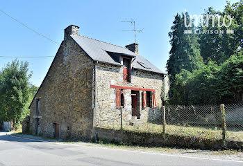 propriété à Carentoir (56)