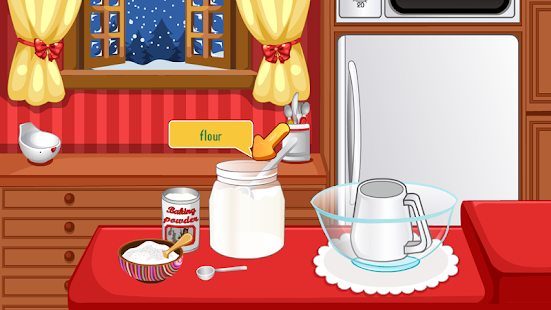 sleeps narozeninám vaření hry - náhled