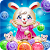 Bunny Bubble Shooter Pop: Magic Match 3 Island file APK for Gaming PC/PS3/PS4 Smart TV