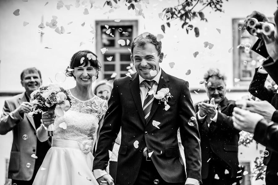 Svatební fotograf Matouš Bárta (barta). Fotografie z 29.05.2017