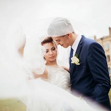Wedding photographer Dmitriy Burgela (djohn3v). Photo of 29.11.2017