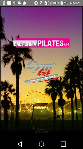 玩免費健康APP|下載California Pilates app不用錢|硬是要APP