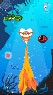 Endless Run - Woopy's Travel - Free game - náhled