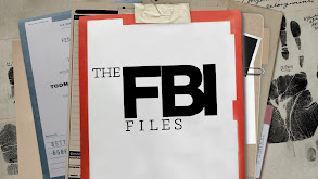 The FBI Files thumbnail