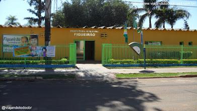 Photo: Prefeitura Municipal de Figueirão