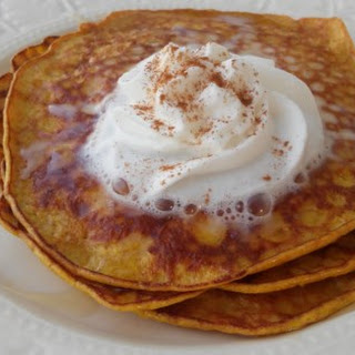 Keto Diet Low Carb Pancakes Recipe