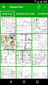 5000+ House Plan Design 5
