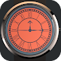 Old Clock Watch Face APK icon