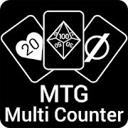 MTG: Multi Counter