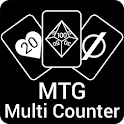 MTG: Multi Counter icon