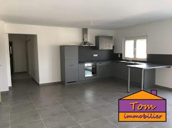 appartement à Forbach (57)