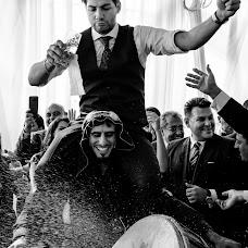 Fotógrafo de bodas Ibrahim Alfonzo (alfonzo). Foto del 19.07.2017
