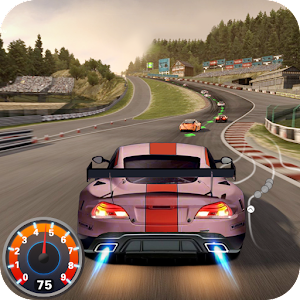 Real Drift Racing : Road Racer for PC and MAC