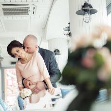 Wedding photographer Artem Chesnokov (Chesnokov). Photo of 27.04.2017
