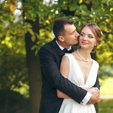 Wedding photographer Evgeniy Bugaev (Bugaev). Photo of 08.09.2017