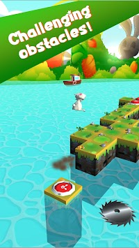 TapTapbunny apk screenshot