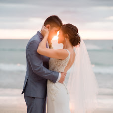 Wedding photographer Ratchakorn Homhoun (Roonphuket). Photo of 09.01.2019