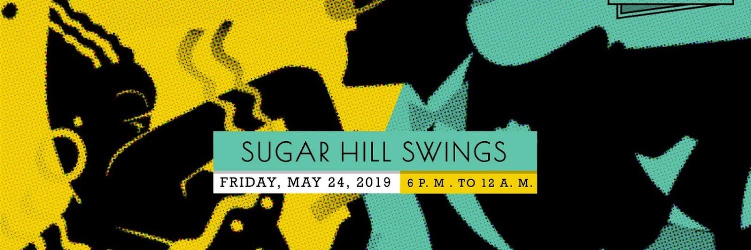Friday Night - Sugar Hill Swings!
