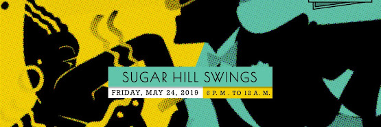 Friday Night - Sugar Hill Swings!