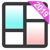 Collage Maker - Photo Editor & Photo Collage Icon