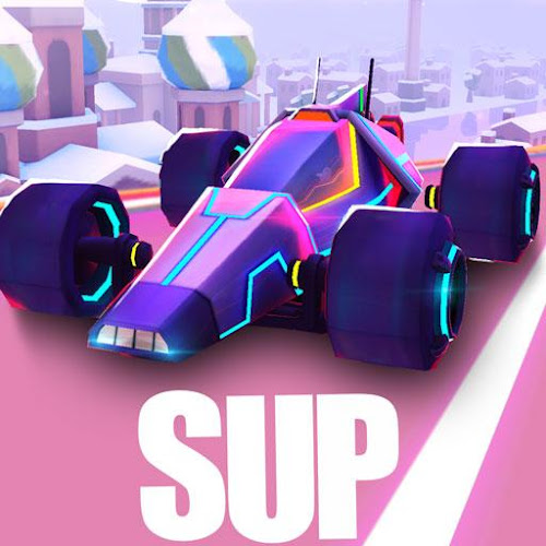 SUP Multiplayer Racing(Mod Money) 2.2.8mod