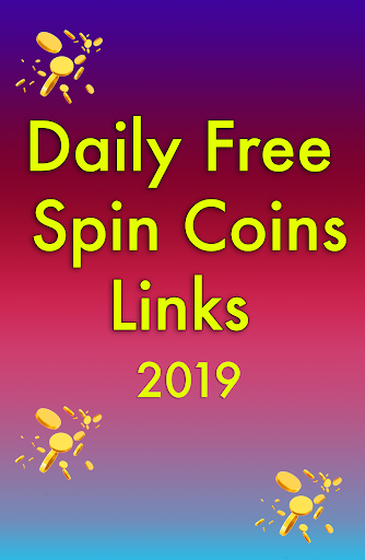 Free spins and coins 1.1 screenshots 1