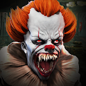 Scary Horror Clown Escape Game Free 2020 icon