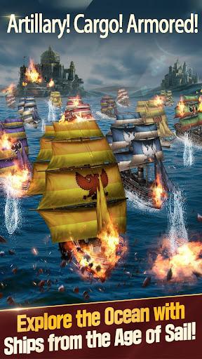 Oceans & Empires screenshot 9