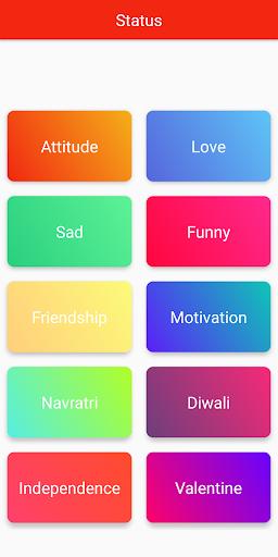 Attitude Status Hindi Apps Bei Google Play