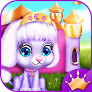 App Pet House Game Princess Castle APK for Windows Phone