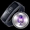 Gear Fit Recorder icon