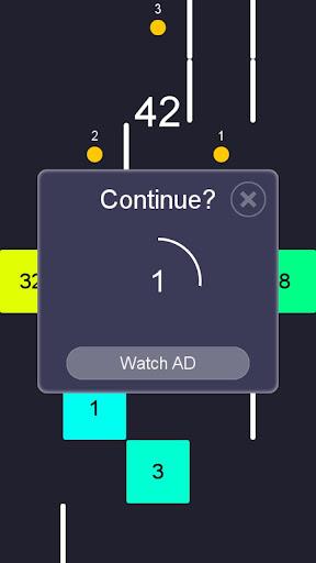 Snake contra Block 25.0.0 screenshots 4