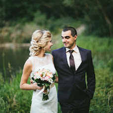 Wedding photographer Pavel Dorenskiy (click). Photo of 05.08.2014