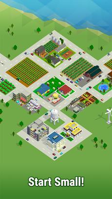 Bit City - Build a pocket sized Tiny Townのおすすめ画像1