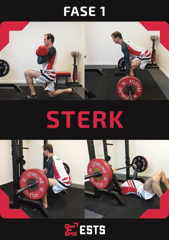 STERK FASE 1